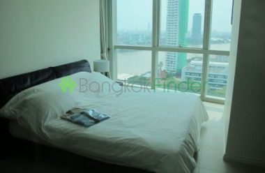 Sathorn Rd Sathorn, Sathorn, Thailand, 1 Bedroom Bedrooms, ,1 BathroomBathrooms,Condo,For Rent,The River,Sathorn Rd Sathorn,5666