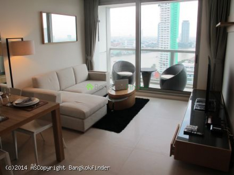 Sathorn Rd Sathorn,Sathorn,Thailand,1 Bedroom Bedrooms,1 BathroomBathrooms,Condo,Sathorn Rd Sathorn,5666
