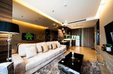 26 Sukhumvit, Phrom Phong, Thailand, 1 Bedroom Bedrooms, ,1 BathroomBathrooms,Condo,For Rent,Noble Refine,Sukhumvit,5667