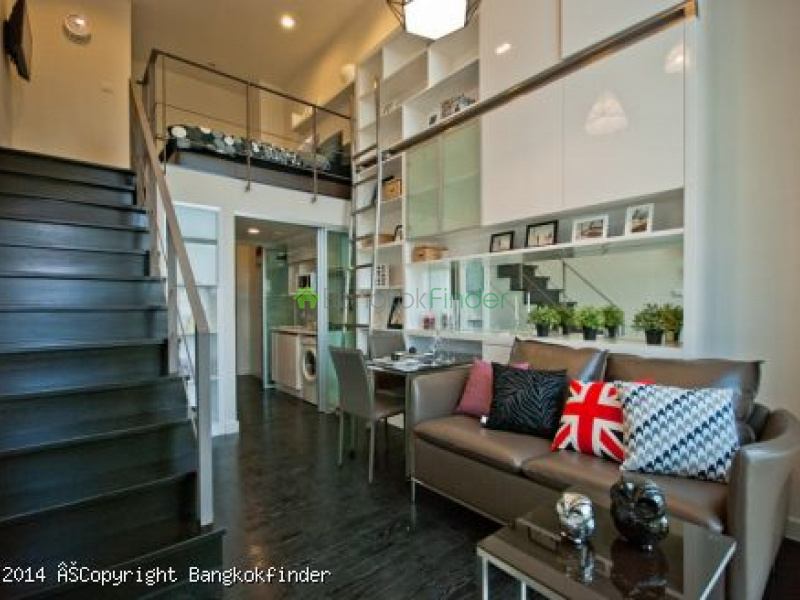 38 Sukhumvit Thonglor,Thonglor,Thailand,1 Bedroom Bedrooms,1 BathroomBathrooms,Condo,Sukhumvit Thonglor,5668