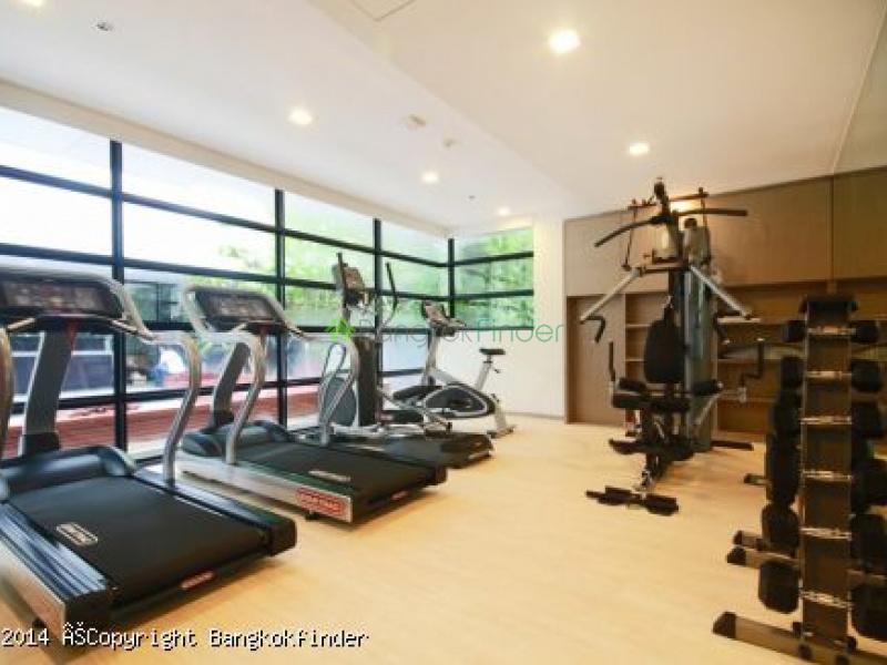 61 Sukhumvit,Thonglor,Thailand,1 Bedroom Bedrooms,1 BathroomBathrooms,Condo,Sukhumvit,5675