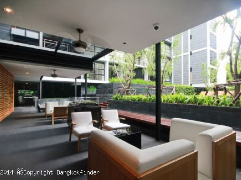 61 Sukhumvit, Thonglor, Thailand, 1 Bedroom Bedrooms, ,1 BathroomBathrooms,Condo,For Rent,Mode,Sukhumvit,5675