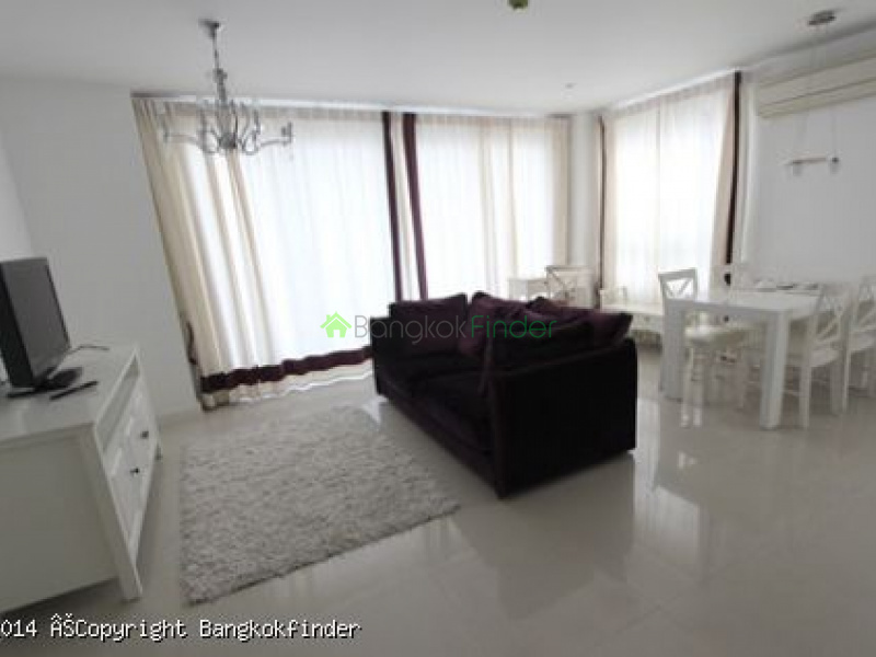 18 Thong Lo, Thonglor, Thailand, 1 Bedroom Bedrooms, ,1 BathroomBathrooms,Condo,For Rent,The Clover,Thong Lo,5676