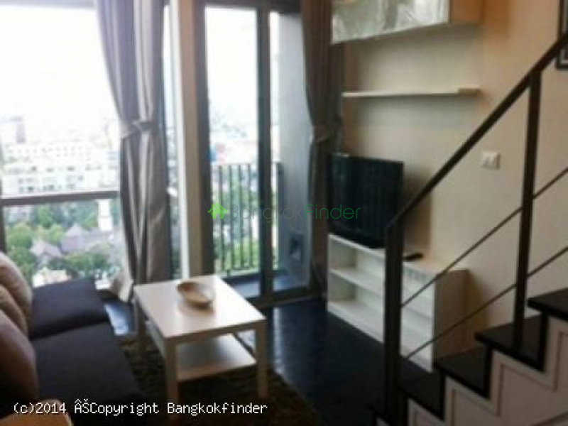 38 Sukhumvit, Thonglor, Thailand, 1 Bedroom Bedrooms, ,1 BathroomBathrooms,Condo,For Rent,Ashton Morph ,Sukhumvit,5680
