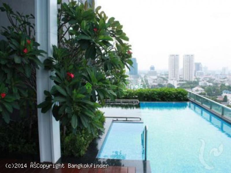 49 Sukhumvit, Thonglor, Thailand, 2 Bedrooms Bedrooms, ,2 BathroomsBathrooms,Condo,For Sale,Alcove 49,Sukhumvit,5687