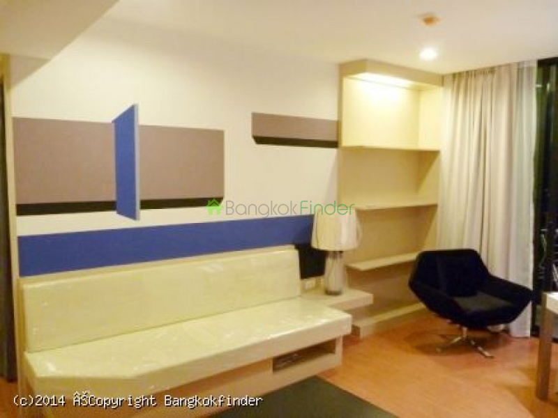 10 Thong Lo, Thonglor, Thailand, 2 Bedrooms Bedrooms, ,2 BathroomsBathrooms,Condo,For Sale,Alcove Thonglor,Thong Lo,5690