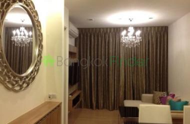 50 Sukhumvit, On Nut, Thailand, 1 Bedroom Bedrooms, ,1 BathroomBathrooms,Condo,For Rent,Rhythm 50,Sukhumvit,5694