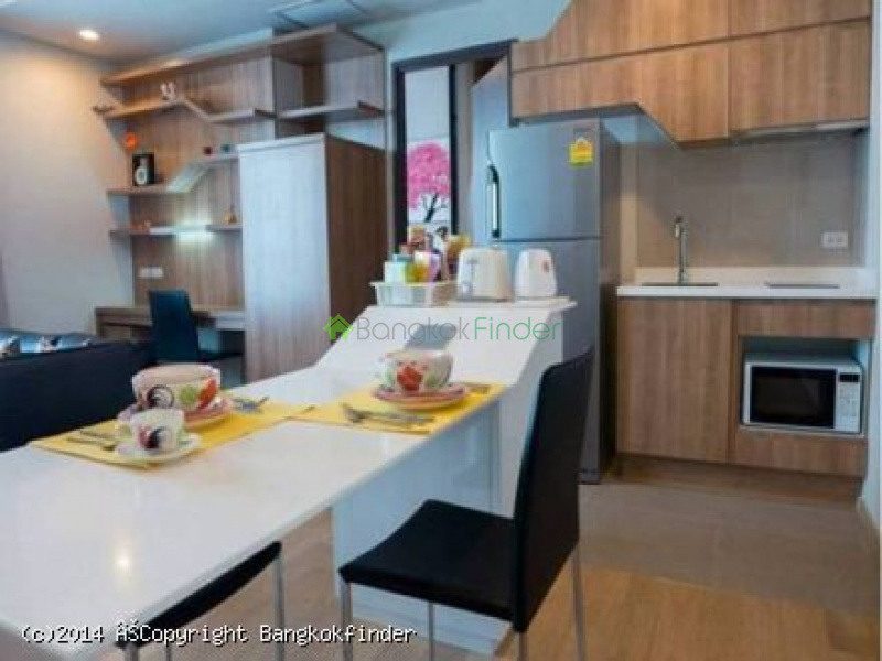 Pathumwan,Ratchathewi,Thailand,1 Bedroom Bedrooms,1 BathroomBathrooms,Condo,Pyne by Sansiri,Pathumwan,5695