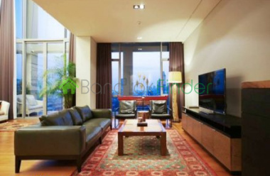 Sathorn,Silom,Thailand,2 Bedrooms Bedrooms,2 BathroomsBathrooms,Condo,Sukhothai Residences Condo,Sathorn,5701