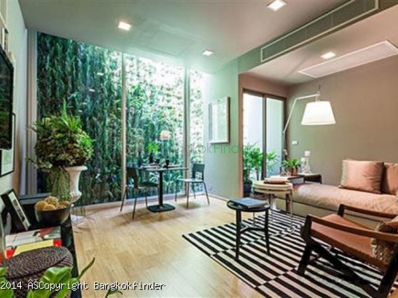 13 Sukhumvit- Thailand, 1 Bedroom Bedrooms, ,1 BathroomBathrooms,Condo,For Sale,Hyde Residence,Sukhumvit,5702