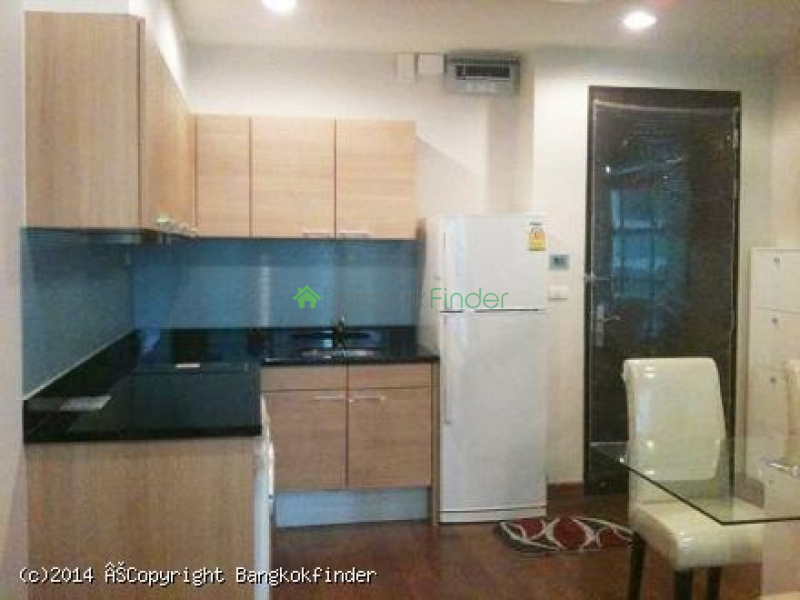 Chidlom, Thailand, 1 Bedroom Bedrooms, ,1 BathroomBathrooms,Condo,For Sale,The Address Chidlom,Chidlom,5703