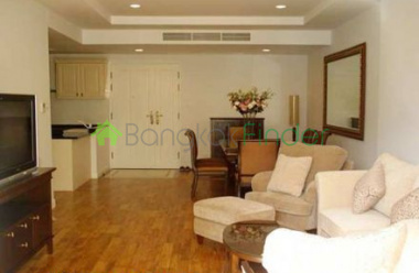 1 Sathorn, Thailand, 2 Bedrooms Bedrooms, ,2 BathroomsBathrooms,Condo,For Rent,Baan Nunthasiri,Sathorn,5705