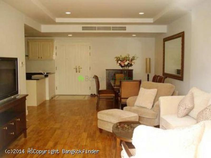 1 Sathorn,Thailand,2 Bedrooms Bedrooms,2 BathroomsBathrooms,Condo,Baan Nunthasiri,Sathorn,5705