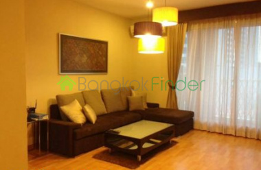 18 Sukhumvit, Asoke, Thailand, 2 Bedrooms Bedrooms, ,2 BathroomsBathrooms,Condo,For Rent,AP Citismart 18,Sukhumvit,5706
