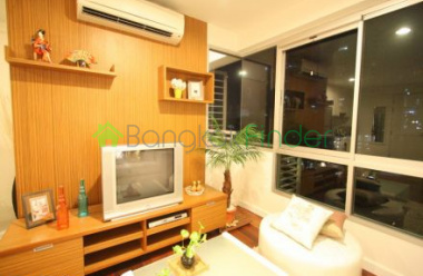 51 Sukhumvit,Thailand,1 Bedroom Bedrooms,1 BathroomBathrooms,Condo,Plus 49 II,Sukhumvit,5710