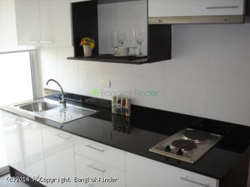 39 Sukhumvit, Thailand, 1 Bedroom Bedrooms, ,1 BathroomBathrooms,Condo,For Sale,The Amethyst,Sukhumvit,5717