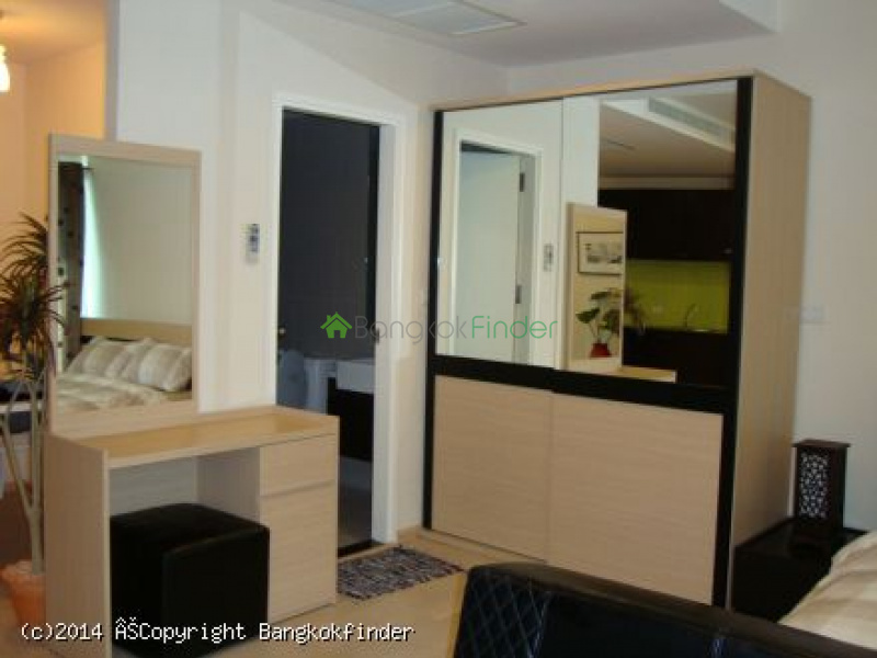 36 Sukhumvit,Thonglor,Thailand,1 Bedroom Bedrooms,1 BathroomBathrooms,Condo,Noble Remix,Sukhumvit,5718