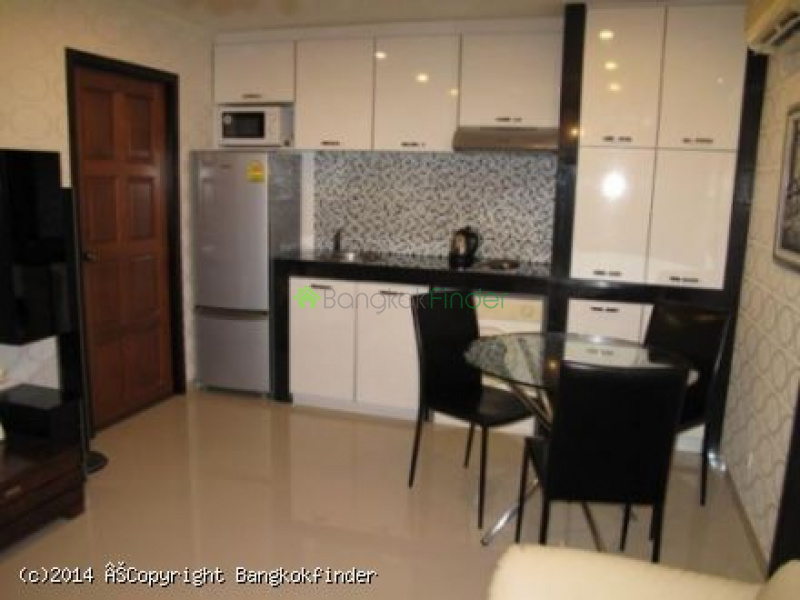 26 Sukhumvit, Phrom Phong, Thailand, 1 Bedroom Bedrooms, ,1 BathroomBathrooms,Condo,For Sale,Regent on the Park 1,Sukhumvit,5720