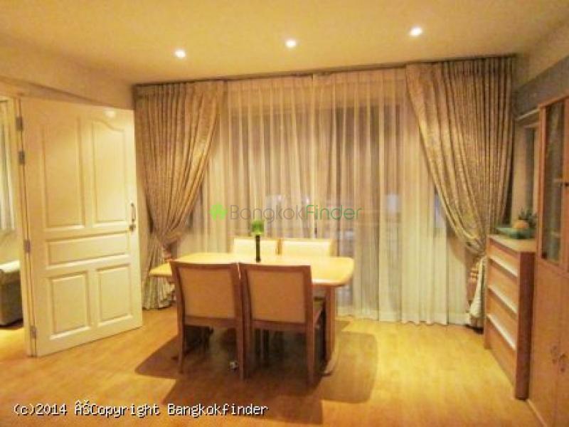 53 Sukhumvit, Thonglor, Thailand, 2 Bedrooms Bedrooms, ,2 BathroomsBathrooms,Condo,For Rent,Raintree Villa,Sukhumvit,5721