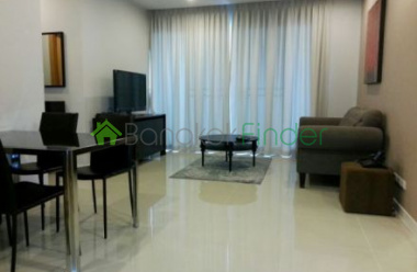 36 Phetburi, Phetburi, Thailand, 2 Bedrooms Bedrooms, ,2 BathroomsBathrooms,Condo,For Rent,The Circle,Phetburi,5726