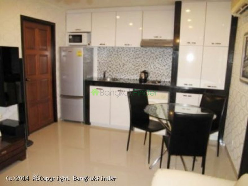 26 Sukhumvit, Phrom Phong, Thailand, 1 Bedroom Bedrooms, ,1 BathroomBathrooms,Condo,For Rent,Regent on the Park 1,Sukhumvit,5727