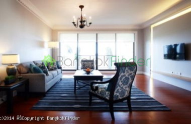 Bang Na, Bangna-Srinakarin, Thailand, 3 Bedrooms Bedrooms, ,3 BathroomsBathrooms,Apartment,For Rent,Garden Towers,Bang Na,5733