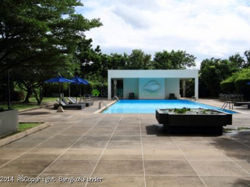 Bang Na,Bangna-Srinakarin,Thailand,3 Bedrooms Bedrooms,3 BathroomsBathrooms,Apartment,Garden Towers,Bang Na,5733