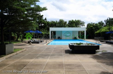 Bang Na, Bangna-Srinakarin, Thailand, 4 Bedrooms Bedrooms, ,4 BathroomsBathrooms,Apartment,For Rent,Garden Towers,Bang Na,5734