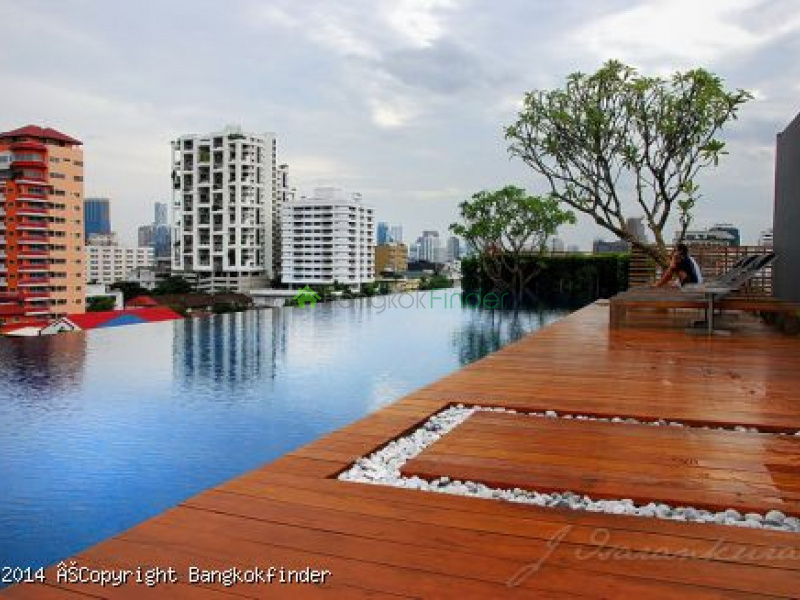 8 Sukhumvit,Nana,Thailand,1 Bedroom Bedrooms,1 BathroomBathrooms,Condo,Siri 8,Sukhumvit,5738