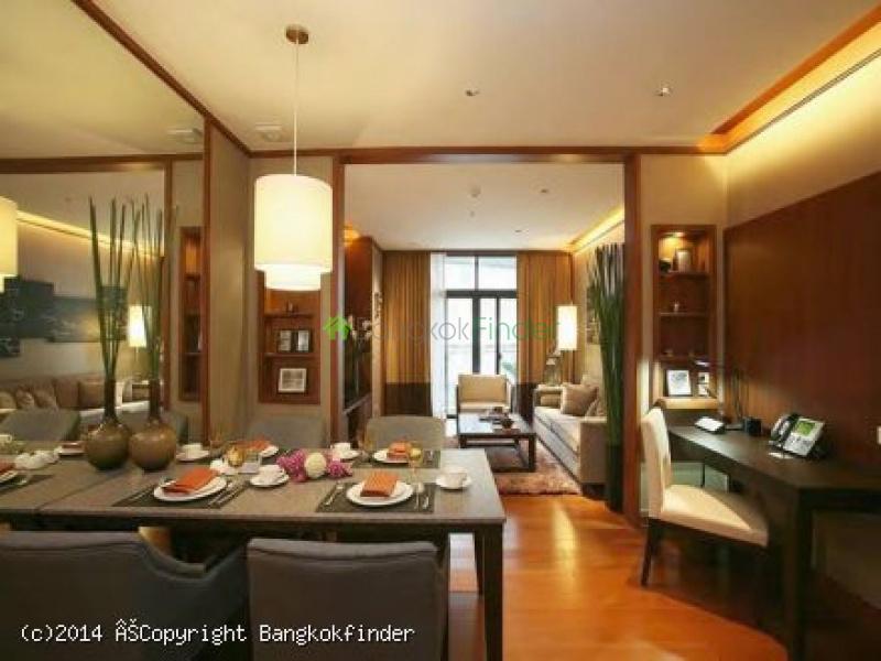Ruamrudee,Ploenchit,Thailand,1 Bedroom Bedrooms,1 BathroomBathrooms,Apartment,The Aetas Hotels & Residences,Ruamrudee,5742