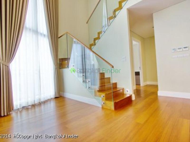 24 Sukhumvit, Phrom Phong, Thailand, 3 Bedrooms Bedrooms, ,3 BathroomsBathrooms,Condo,For Rent,Bright Sukhumvit 24,Sukhumvit,5745