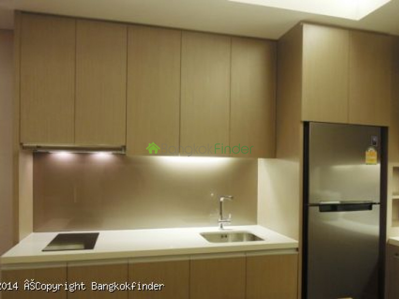 61 Sukhumvit,Ekkamai,Thailand,1 Bedroom Bedrooms,1 BathroomBathrooms,Condo,Sukhumvit,5747