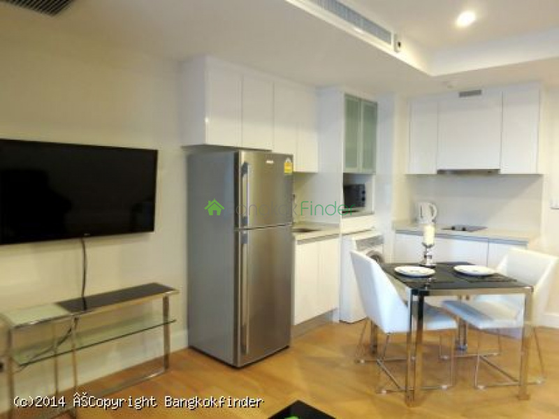 8 Phiphat,Sathorn,Thailand,1 Bedroom Bedrooms,1 BathroomBathrooms,Apartment,Collezio Sathorn,Phiphat,5749