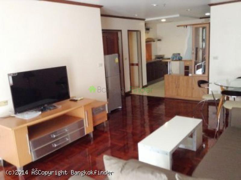 21 Sukhumvit,Sukhumvit,Thailand,2 Bedrooms Bedrooms,1 BathroomBathrooms,Condo,Sukhumvit,5752