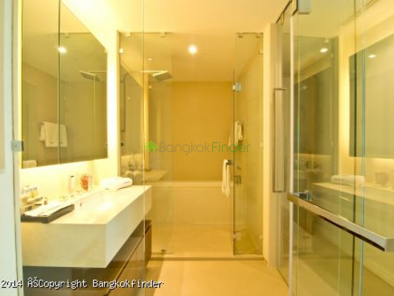 Sathorn-Riverside, Thailand, ,Condo,For Rent,The River Klapsons,5758
