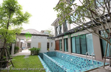 Phrom Phong,Thailand,3 Bedrooms Bedrooms,4 BathroomsBathrooms,House,5761