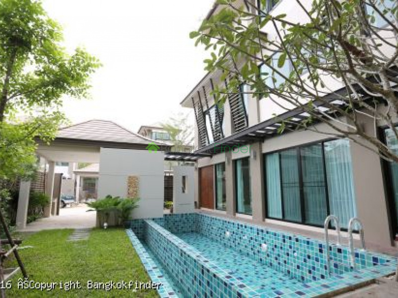 Phrom Phong,Thailand,3 Bedrooms Bedrooms,4 BathroomsBathrooms,House,5761