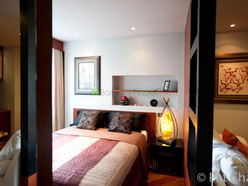 Quiant Thonglo 1br, 1br condo Thonglor