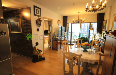 Sukhumvit Soi 13, Nana, Bangkok, Thailand, 2 Bedrooms Bedrooms, ,2 BathroomsBathrooms,Condo,For Sale,Hyde Sukhumvit,Sukhumvit Soi 13,12,5775