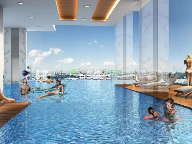 44 Krung Thon Buri Rd- Sathorn- Bangkok- Thailand, 1 Bedroom Bedrooms, ,1 BathroomBathrooms,Condo Building,Rent or Sale,44 Krung Thon Buri Rd,5781