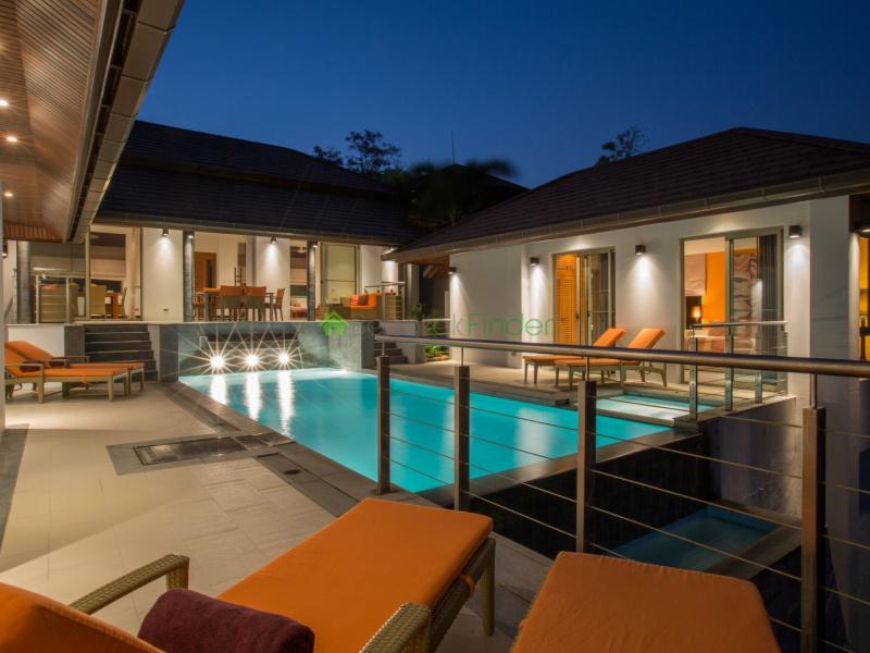 Choeng Mon,Koh Samui,Thailand,3 Bedrooms Bedrooms,3 BathroomsBathrooms,Condo Building,5782