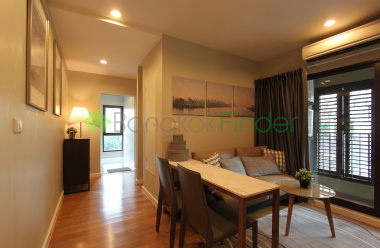 Sukhumvit-Phrom Phong,Bangkok,Thailand,1 Bedroom Bedrooms,1 BathroomBathrooms,Condo,Condolette Dwell,3,5786