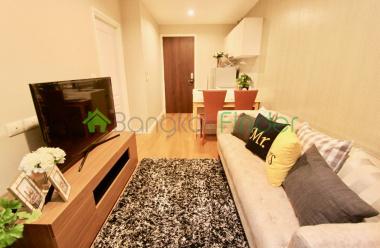 Sukhumvit, Bangkok, Thailand, 1 Bedroom Bedrooms, ,1 BathroomBathrooms,Condo,For Rent,Condolette Dwell,3,5786