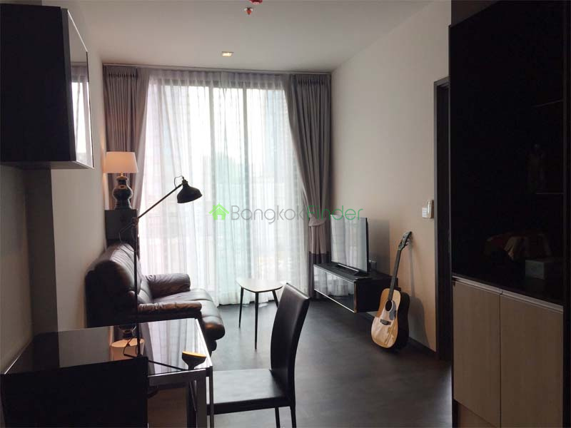 Sukhumvit-Asoke,Bangkok,Thailand,1 Bedroom Bedrooms,1 BathroomBathrooms,Condo,Edge Sukhumvit 23,11,5788