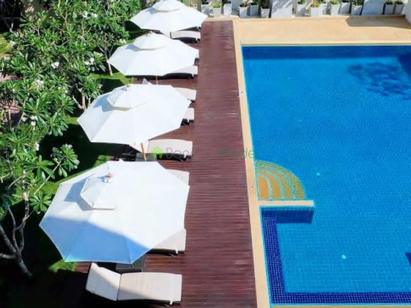 Pratumnak Hill,Pattaya,Thailand,2 Bedrooms Bedrooms,2 BathroomsBathrooms,Condo,5802