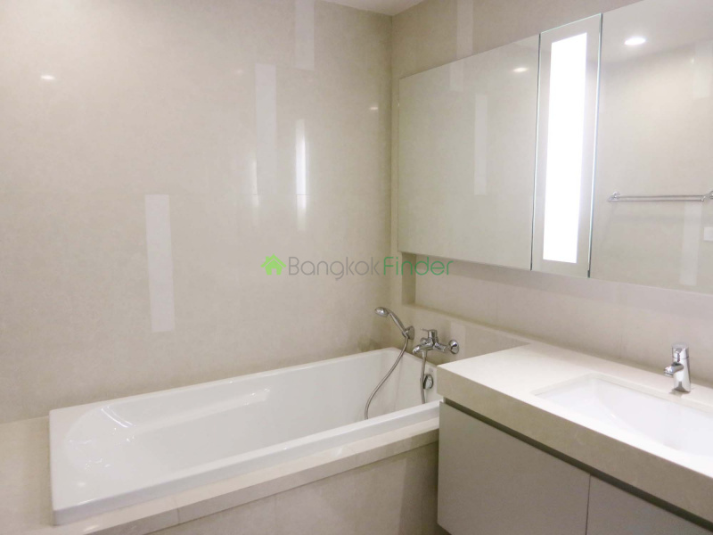 Thonglor, Bangkok, Thailand, 2 Bedrooms Bedrooms, ,2 BathroomsBathrooms,Condo,For Rent,Quattro by Sansiri,5814