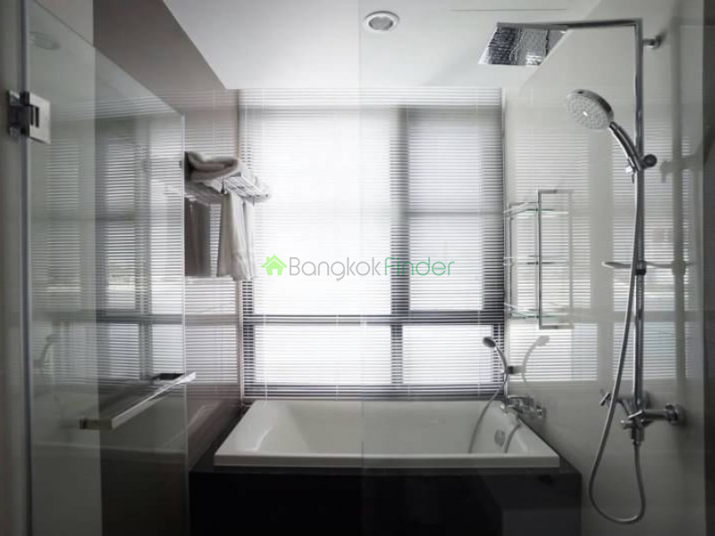 Ekamai- Bangkok- Thailand, 2 Bedrooms Bedrooms, ,2 BathroomsBathrooms,Condo,For Rent,Capital,5818