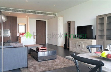 Lumpini Park Condo for Rent, The Royal Bangkok Sports Club