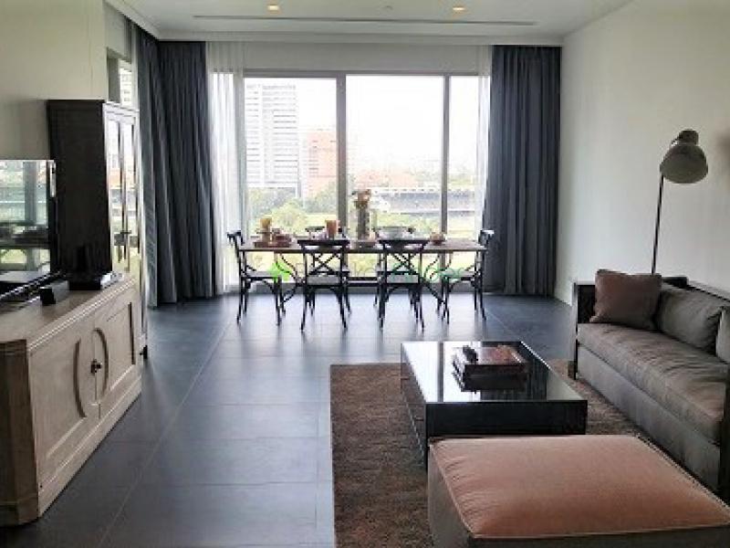 Lumpini Park Condo for Rent, The Royal Bangkok Sports Club