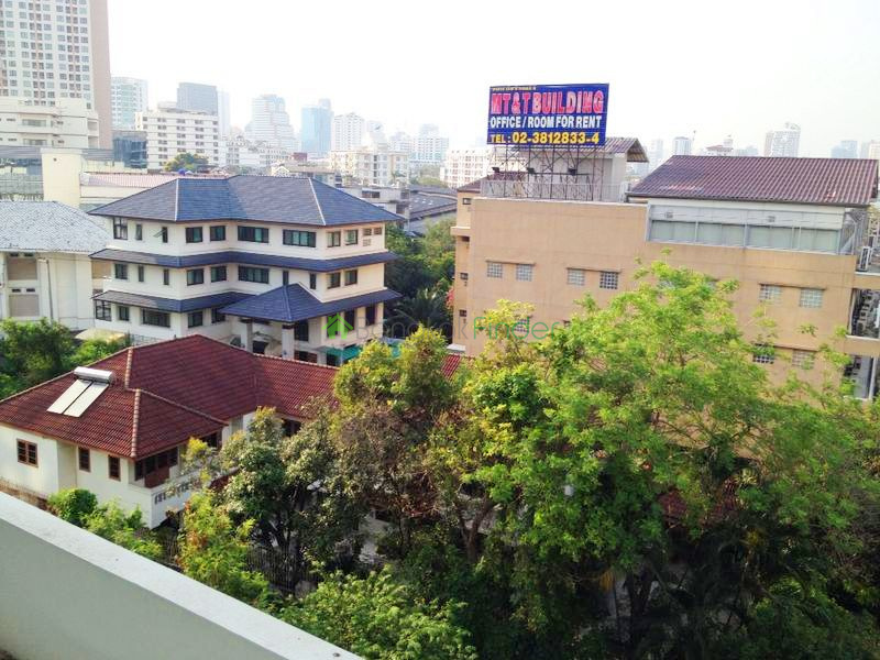 Sukhumvit-Phra Kanong,Thailand,1 Bedroom Bedrooms,1 BathroomBathrooms,Condo,5828